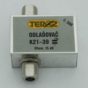 TEROZ odlaďovač K21-39